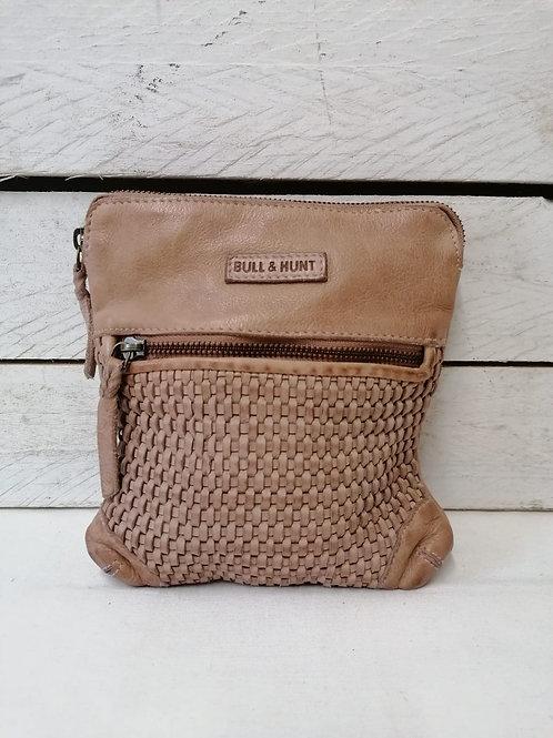 Bull & Hunt Mini Bag »minibag« sand