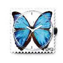 S.T.A.M.P.S. Single BLUE BUTTERFLY