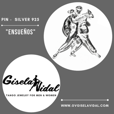 """ENSUEÑOS"" PIN"