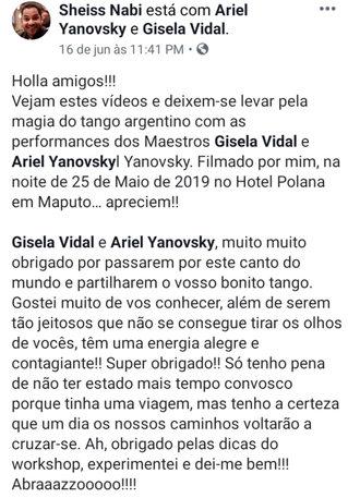 Gisela Vidal