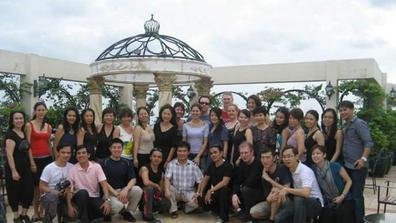 TangoXposed Festival, Vietnam