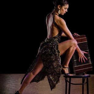 Gisela Vidal Tango