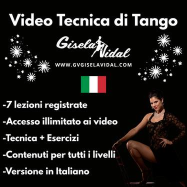 Tango Video