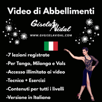Video di Abbellimenti - Gisela Vidal