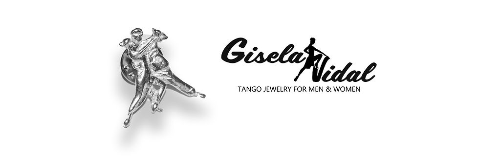Tango Jewelry by Gisela Vidal
