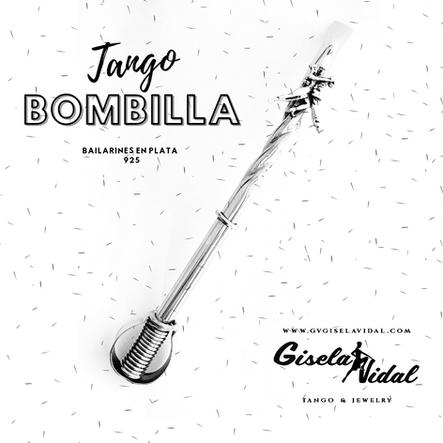 BOMBILLA DE TANGO