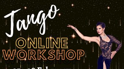 Tango Online Gisela Vidal