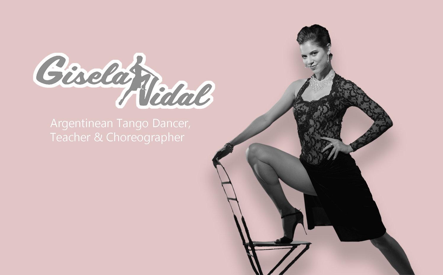 Gisela Vidal - Tango & Jewelry