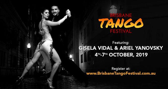 Gisela Vidal in Australia