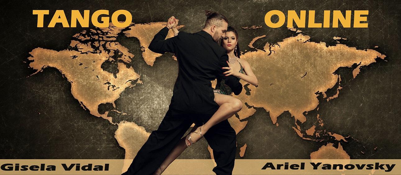 Tango Lessnos & Tango Online