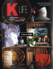 Klife Catalogue