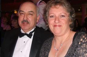 Kleeneze Success Story - Dave & Jill