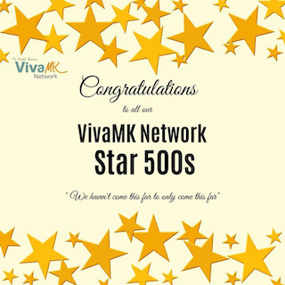 VivaMk Star 500 Recognition August 2020