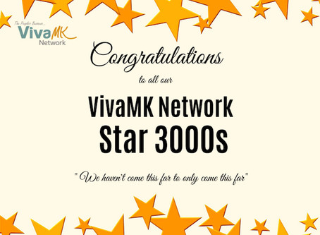 VivaMk Star 3000 Recognition August 2020