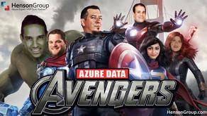 Data Avengers Program