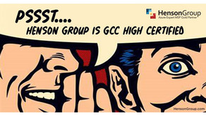 GCC High Certified for Azure, M365 and D365