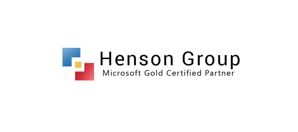 Microsoft Partner   United States   The Henson Group