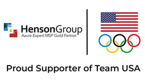 A Proud Supporter of Team USA