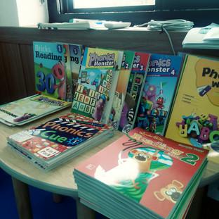 WonderSkills- Course Books