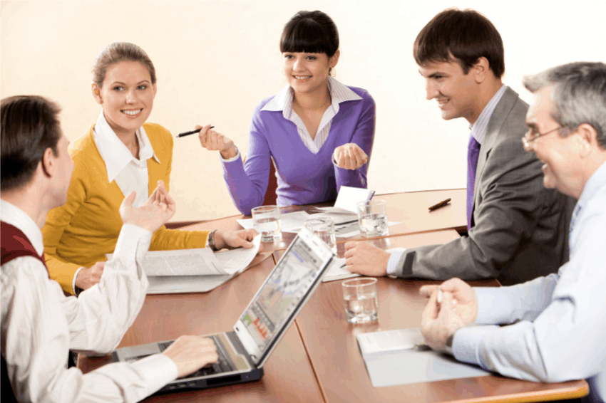 Conversation Class 회화 수업