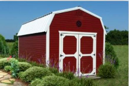 Painted Dutchlap Lofted Barn.JPG
