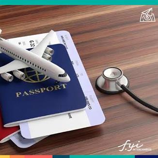 Diferença entre seguro de viagem e assistência de viagem