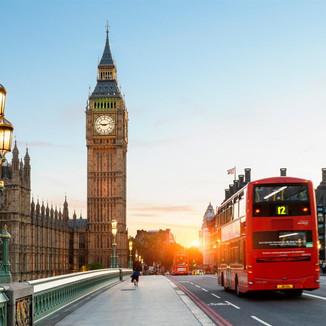 London Academic Explorer