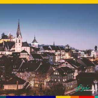 3 destinos mais procurados para intercâmbio em alemão