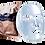 Thumbnail: 1sheet ブラックロイヤルフィッシュイルミネイティングインテンシブマスク 1枚