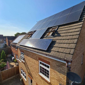 Solar Panel Cleaning Hertfordshire