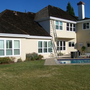danville home painters, danville residential painters