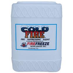 COLD FIRE CONCENTRADO