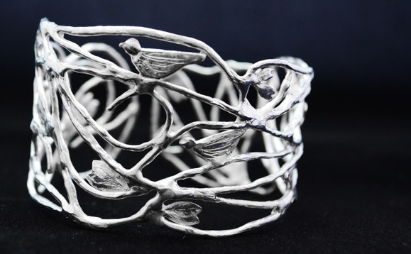 Cuatro estaciones bracelet