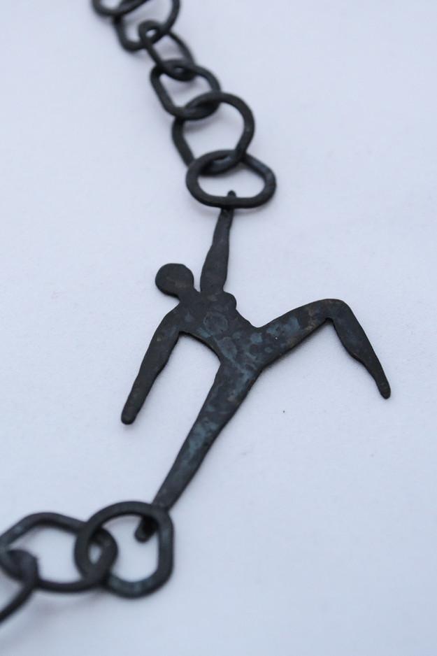 Collar Alvin Ballet Company