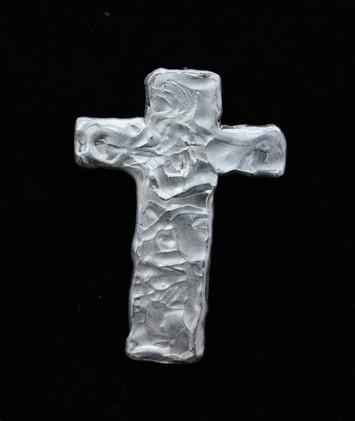 Cruz Texturada