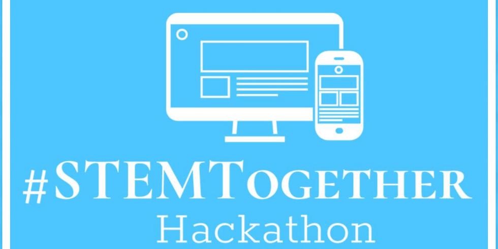#STEMTogether Hackathon