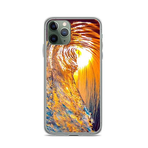 Golden Hour - iPhone Case