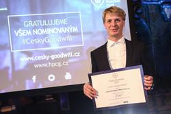 Český Goodwill 2019 © HPCG