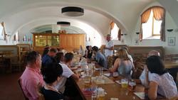 4. letní setkání KPCG - Všeradice