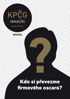 Magazín KPCG speciál podzim-zima 2020/21