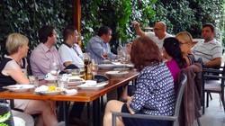1. letní setkání KPCG