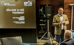 Výroční setkání ČG2017