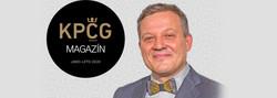 7. 4. 2020 | KPCG Magazín Jaro 2020