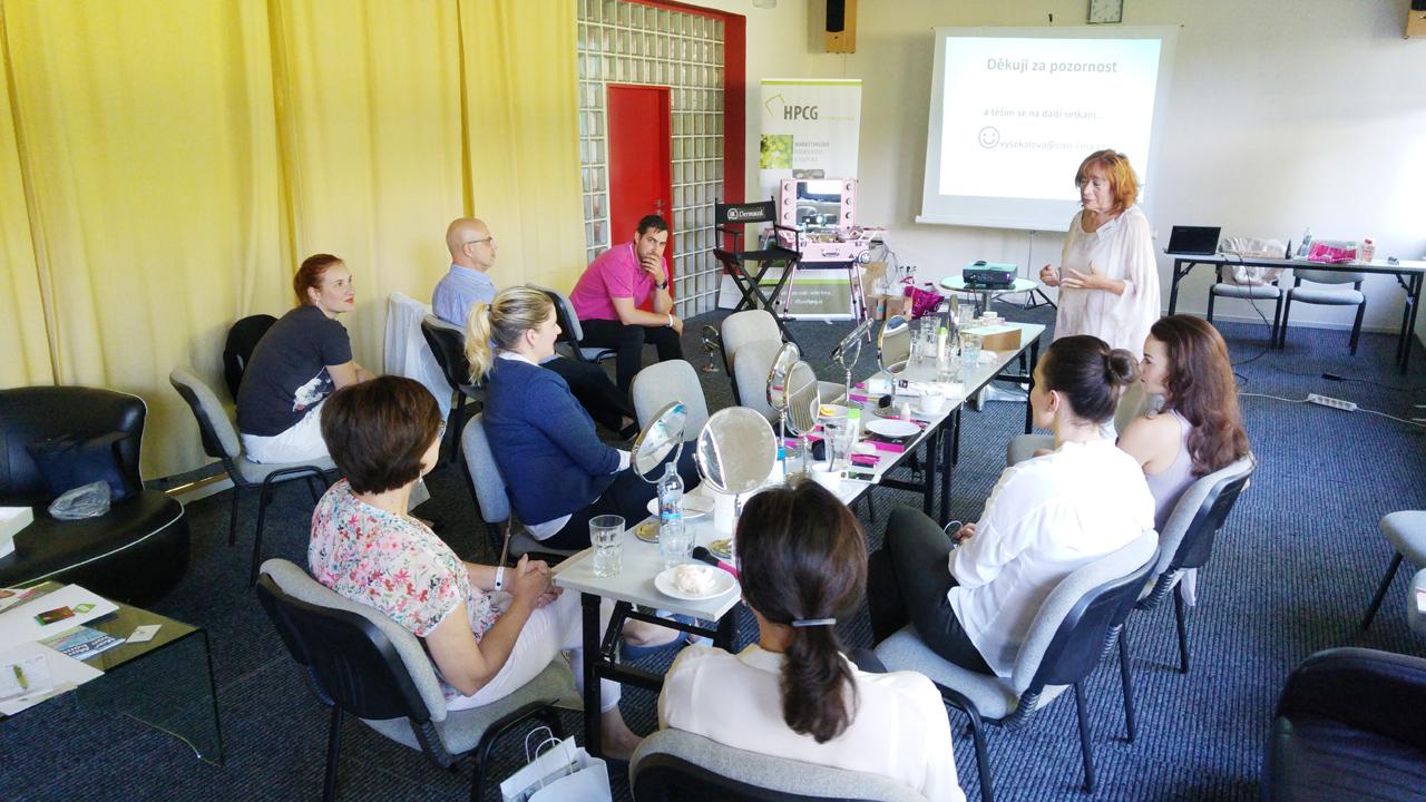 KPCG Businesswoman workshop