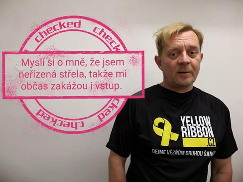 HPCG opět partnerem Žluté stužky