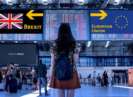 BREXIT: jaké dopady bude mít na situaci v Evropě?