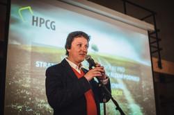 Výroční setkání ČG2020