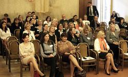 Konference: Za vším hledej ženu