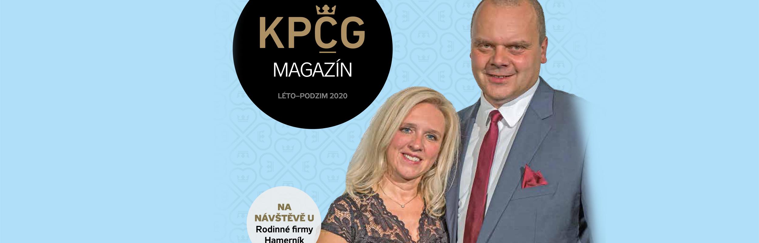 22. 7. 2020   KPCG Magazín Léto 2020