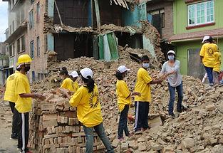 BLOG Erdbeben -Earthquake.JPG
